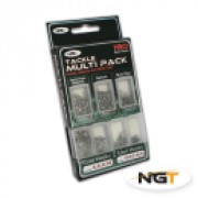 180 Piece Terminal Tackle Set