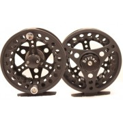 Aluminium Alloy Fly Fishing Reel in Various Sizes and Left or Right Handed  for Salmon or Trout Fly Fishing.
