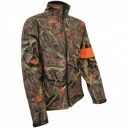 Highlander Odin Tree Deep Camo Waterproof Lightweight Fleece Lined Jacket