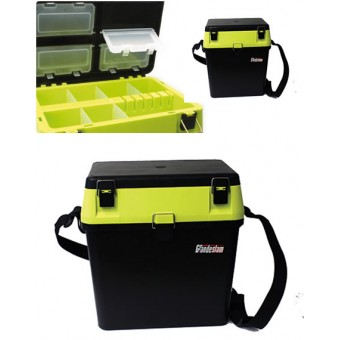 Fishing Tackle Seat Box